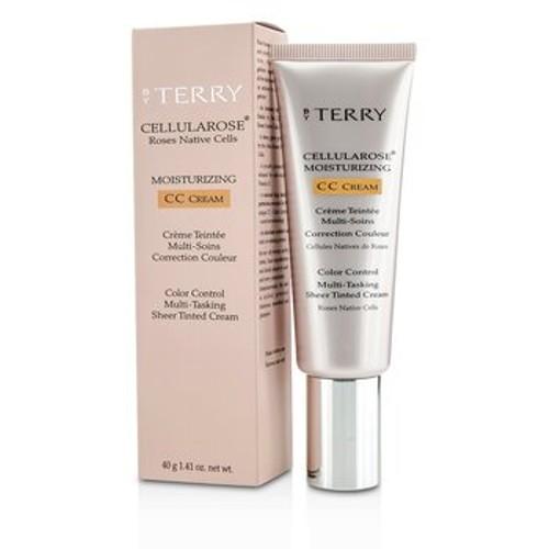 By TerryCellularose Moisturizing CC Cream #4 Tan