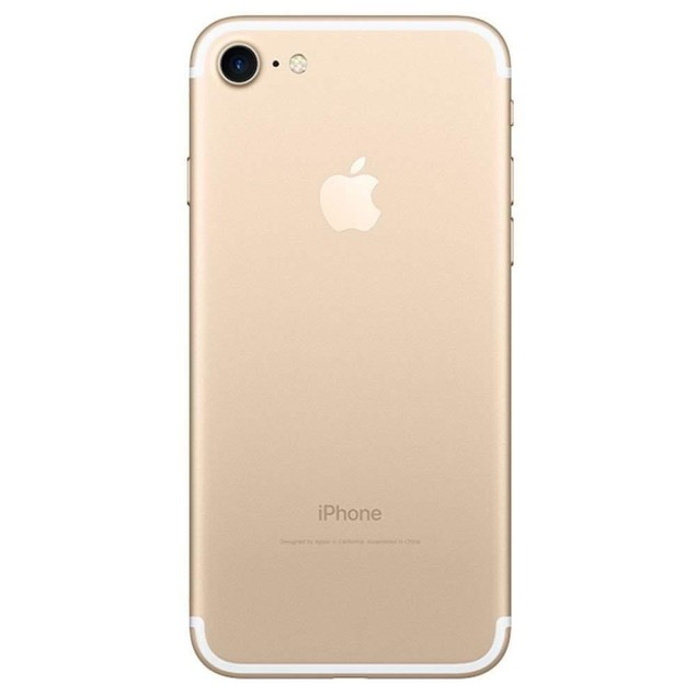 Apple iPhone 7 32GB 4G LTE AT&T iOS, Gold (Refurbished)