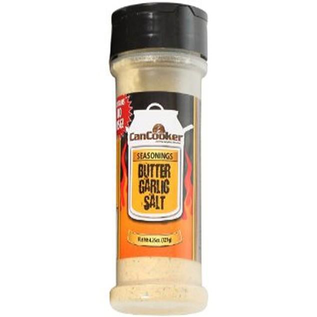 CanCooker CS-002 Butter Garlic Salt