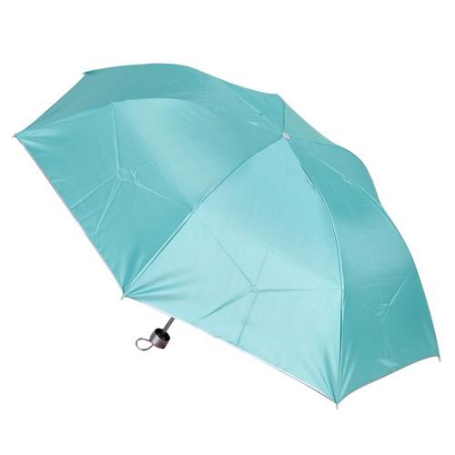 Sun Protection And Uv Protection Umbrella (Random Color)