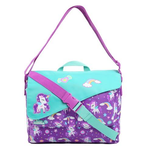 Smilykiddos Fancy Shoulder bag purple