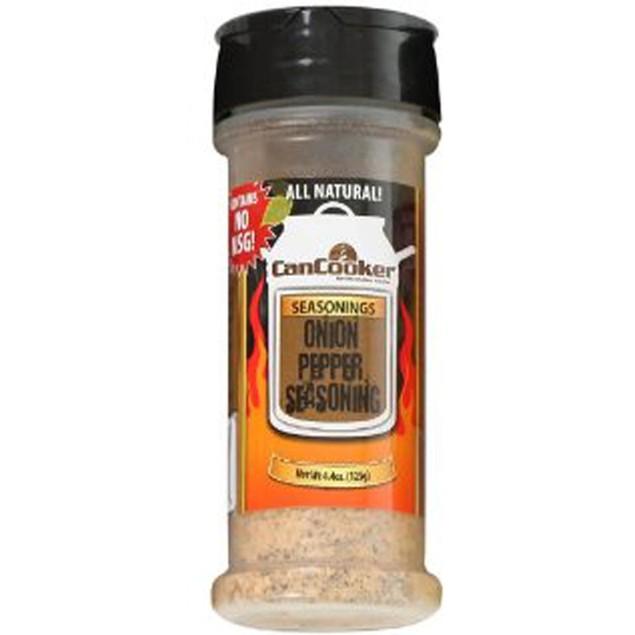 CanCooker CS-003 Onion Pepper Seasoning