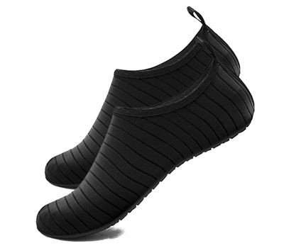 Quick Dry Anti-slip Water Shoes Was: $19.99 Now: $10.99.