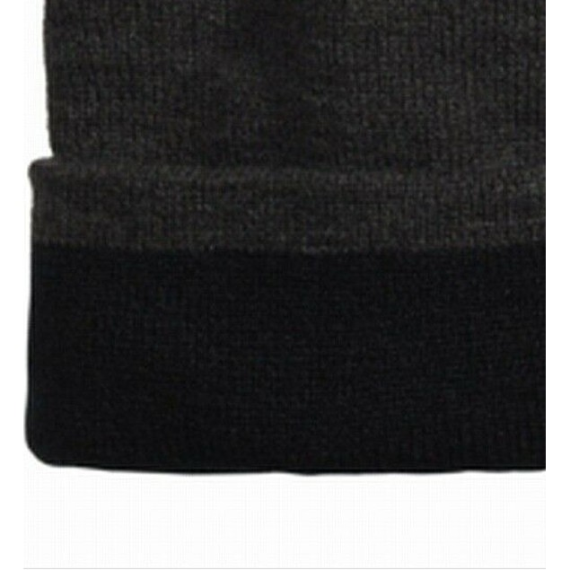 Alfani Men's Reversible Beanie Black One Size