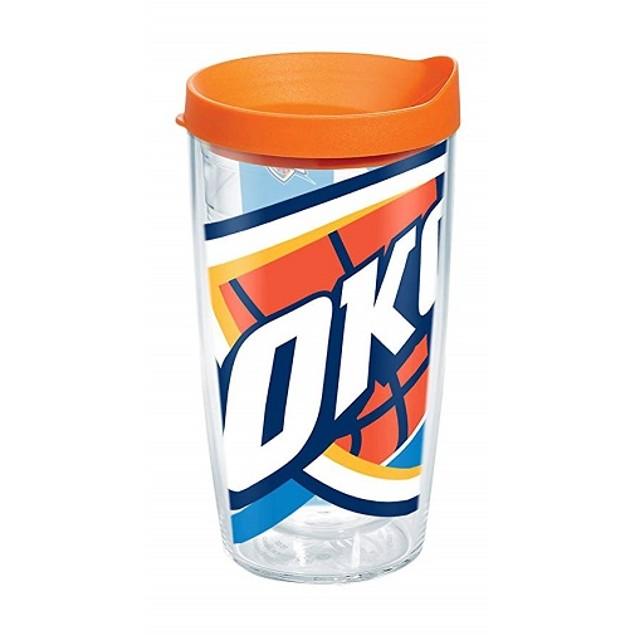 Oklahoma City Thunder NBA Hot & Cold Tumbler
