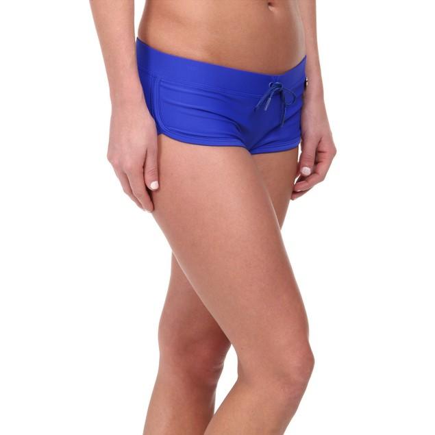 Body Glove Women's Smoothies Sidekick Bikini Swim Shorts Size_XS