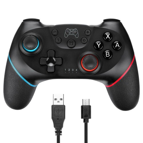 Wireless Controller Gamepad Remote Joystick For Nintendo Switch Console
