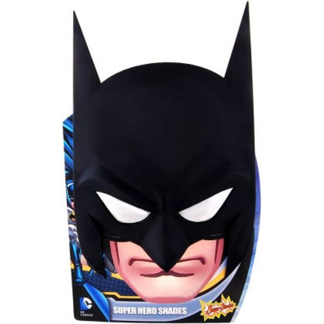 Batman Mask Sun Staches Officially Licensed DC Comics Bruce Wayne Gotham