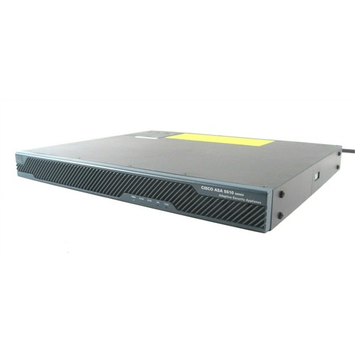 Cisco ASA 5510 K8 Security Appliance Firewall (Refurbished)