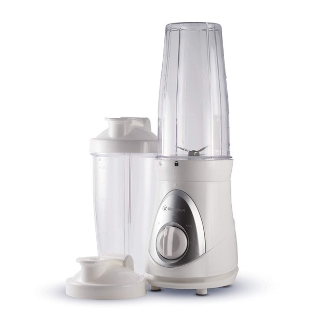 Westinghouse WBL201W Smoothie Blender with Blending White