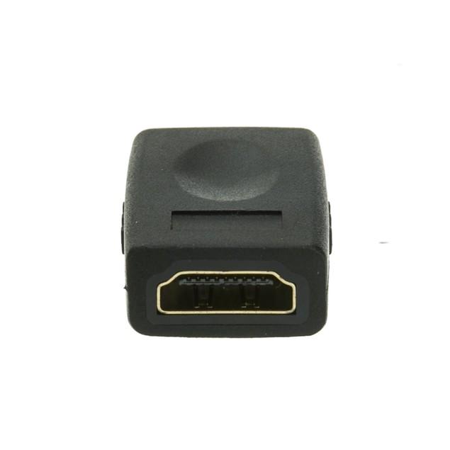 HDMI Coupler / Gender Changer, HDMI Female to HDMI Female