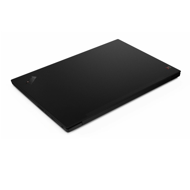 Lenovo ThinkPad X1 Extreme 2nd Gen 1TB,Black(Certified Refurbished)