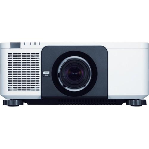 NEC PX803UL (NO LENS) 8,000-Lumen Professional Installation Projector (Refurbis