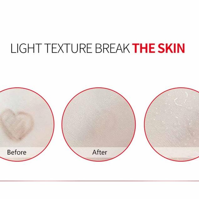 IPC Concealer Moisturizing BB Cream  Tone-up Cream Breathable Basal