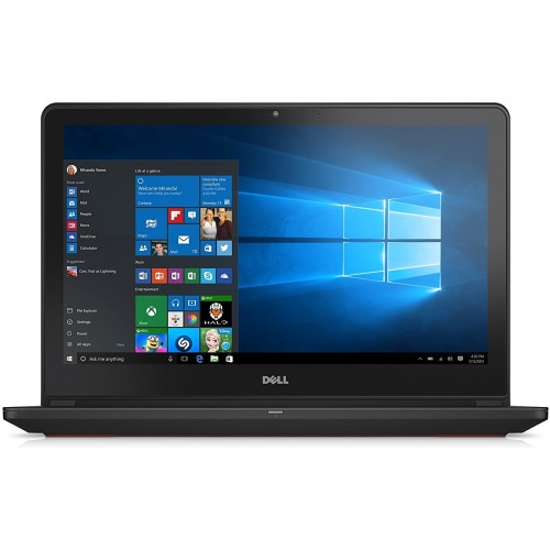 """Dell Inspiron 7559-7512GRY-PUS 15.6"""" 1.3TB Win10,Gray(Used-Good)"""