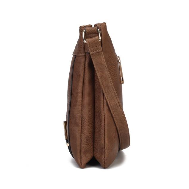 MKF Collection Lean Cross body Bag