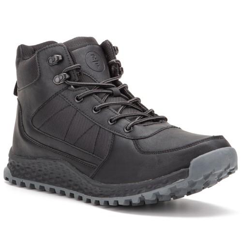 Reserved Footwear New York Men's Raptor Mid-Top Sneaker