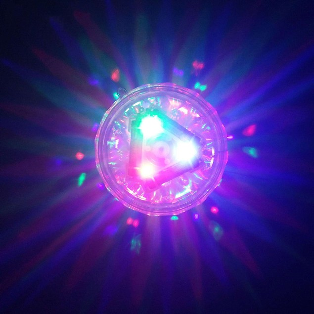 7 Modes Waterproof Color Changing Glowing LED Underwater light