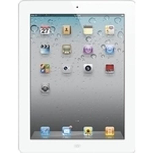 "Apple iPad 2 MC769LL/A 64GB Apple A5 9.7"", White (Scratch and Dent)"