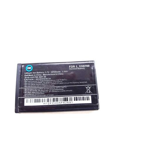 Blackberry L VX9700 li-ion 3.7v 1050mAh 3.9 Wh Lithium-Ion Battery