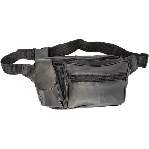 Genuine Leather Pocket Pouch