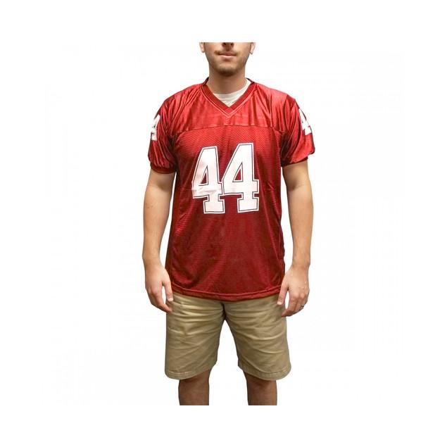 Gump #44 Alabama Football Jersey
