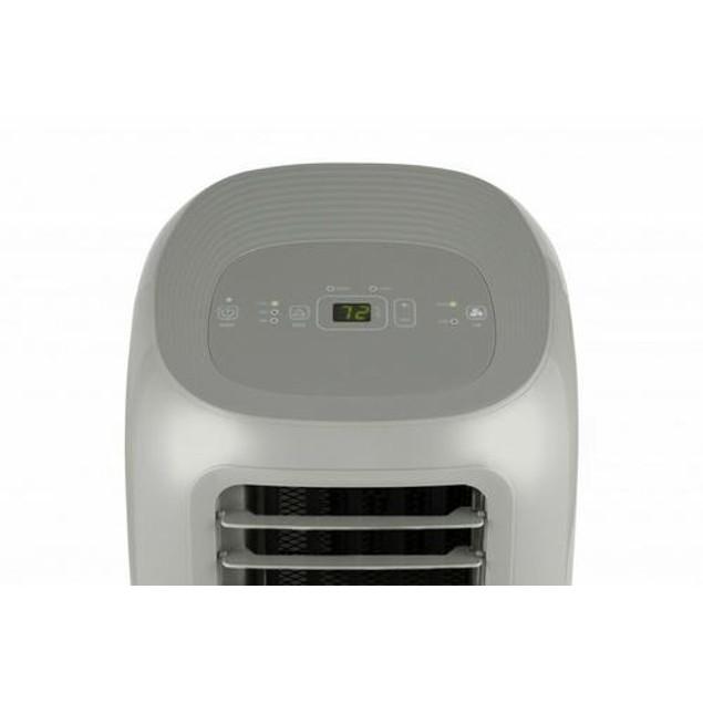 Hisense 10,000 BTU ASHRAE Ultra-Slim Portable Air Conditioner w/ Window Kit