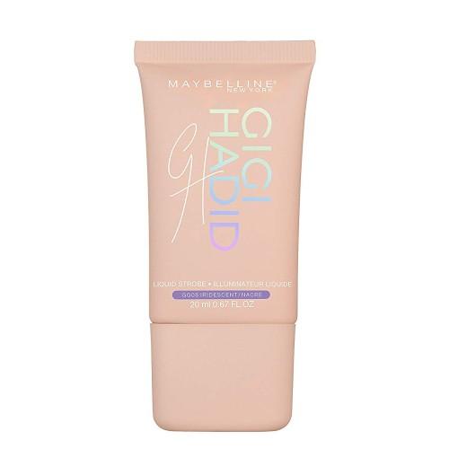 Maybelline New York Gigi Hadid Strobe Cream, 20ml