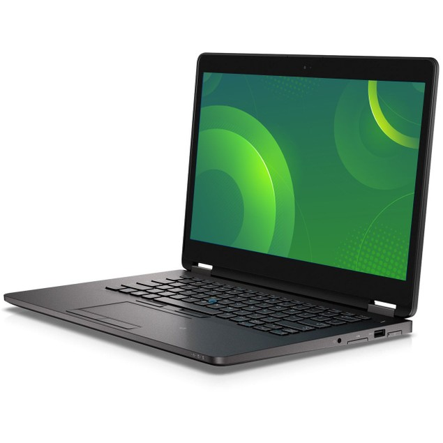 """Dell 14"""" Latitude e7470 (Intel Core i5, 8GB RAM, 128GB SSD)"""