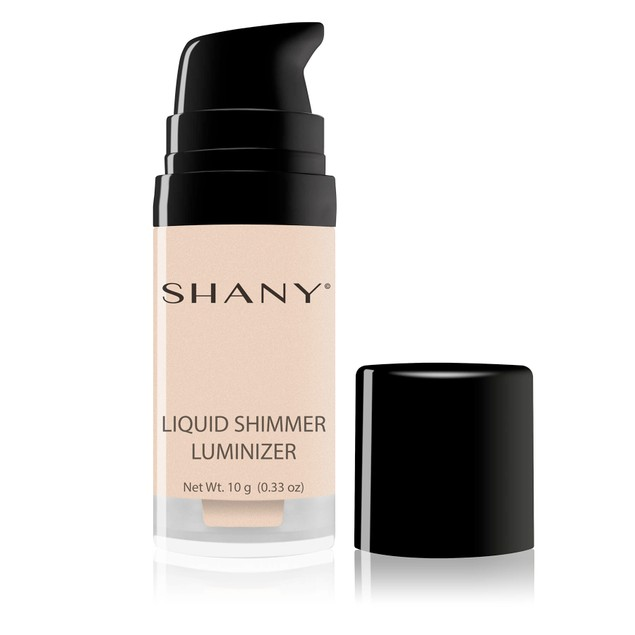 SHANY Liquid Shimmer Luminizer