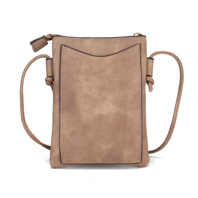 MKF Collection Arlett crossbody bag by Mia K.