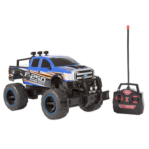 1:14 Licensed Ford F-250 SUPER DUTY RC Truck