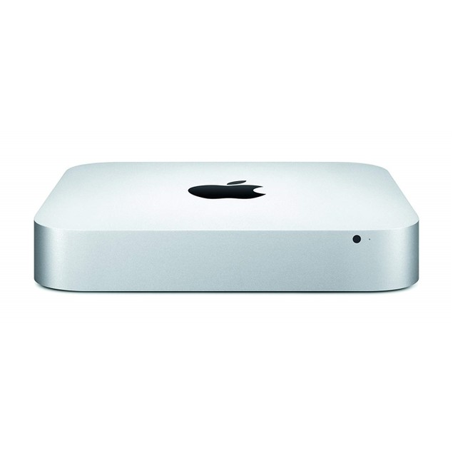 Apple Mac Mini MGEN2LL/A Intel Core i5-4278U 8GB,Silver (Certified Refurbishe