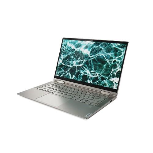 """Lenovo Yoga C740-14IML 14"""" 512GB Win10,Mica(Certified Refurbished)"""