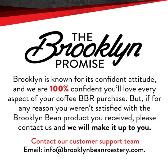 Brooklyn Beans Variety Pack K-Cup Coffee for Keurig Brewers, 40 Count