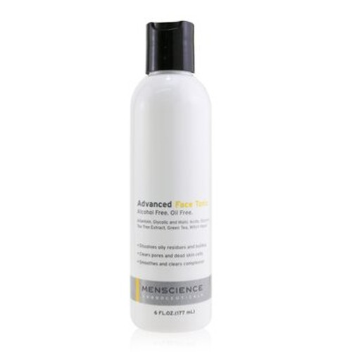 Menscience Advanced Face Tonic (Alcohol Free & Oil Free)