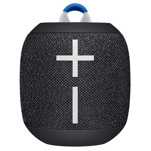 UE WONDERBOOM 2 Portable Waterproof Bluetooth Speaker - Deep Space