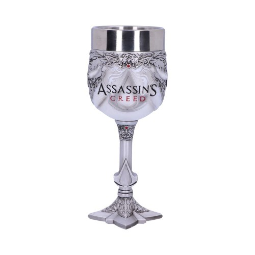 The Creed Goblet