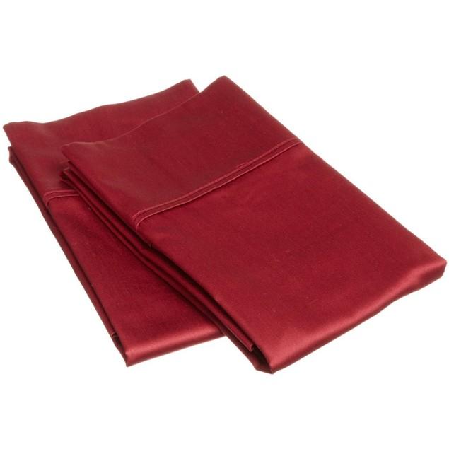 100% Egyptian Cotton, 800 Thread Count Pillowcases