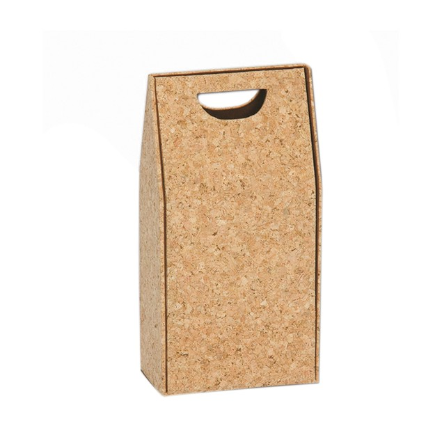Picnic Plus Double Bottle Box CORK
