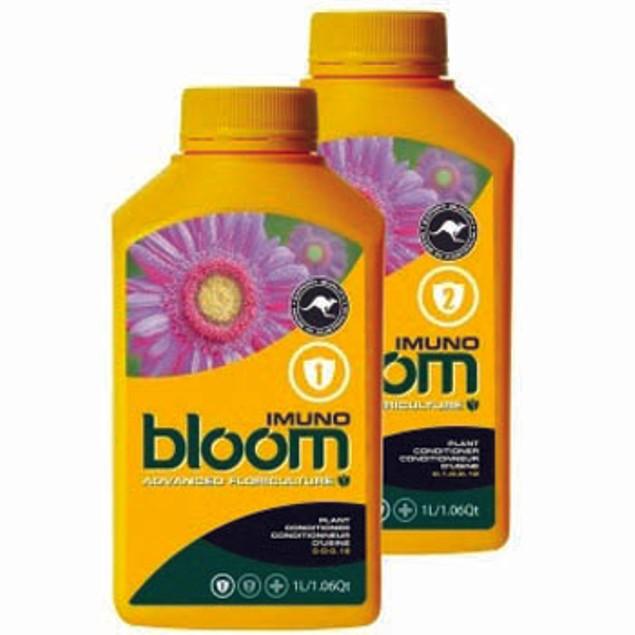 Bloom Immuno 2 1L