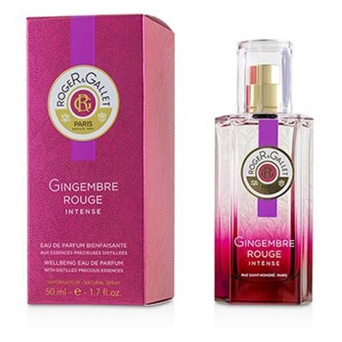 Roger & Gallet Gingembre Rouge Intense Eau De Parfum Spray