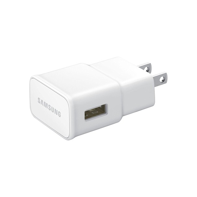 Samsung Galaxy Note 3 N9000 2A Travel Charger - White