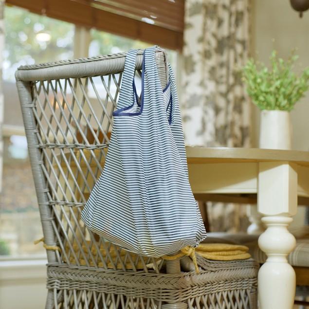 Reusable Folding Bag