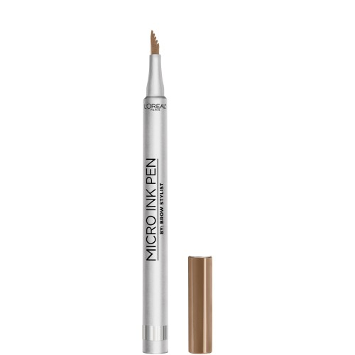L'Oreal Paris Brow Stylist Micro Ink Pen by Brow Stylist, Up to 48 Hr,