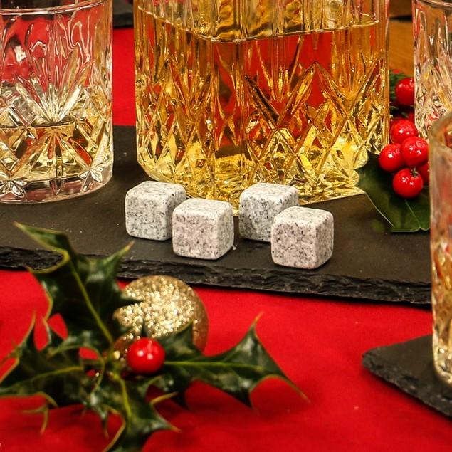 Set of 9 Whiskey Stones | MandW