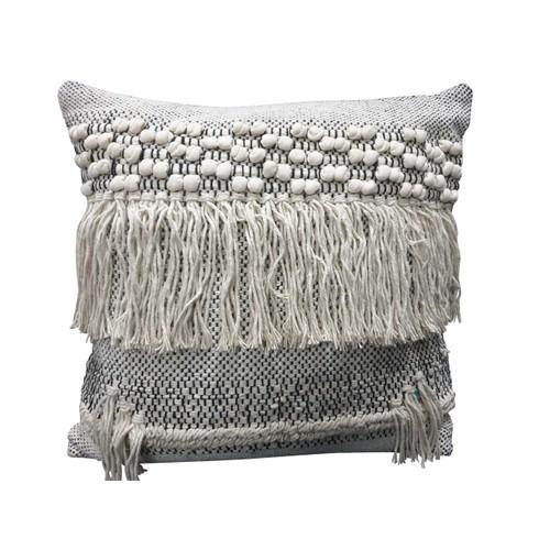 Spura Home Indian Comfortable Bangs Moroccan Style Pillows 18x18