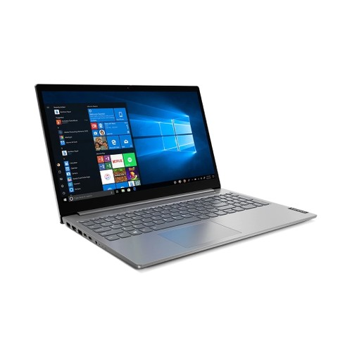 "Lenovo ThinkBook 15-IIL 15.6"",Mineral Gray(Certified Refurbished)"