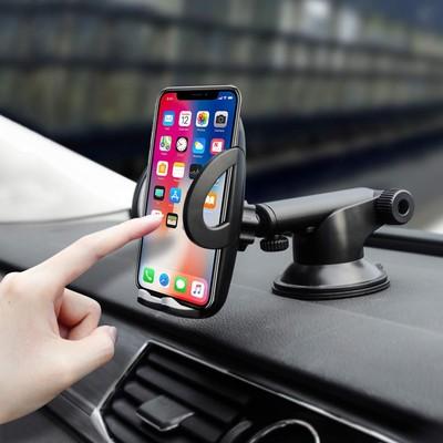 Universal 360 Degree Windshield & Dash Car Mount for Phones