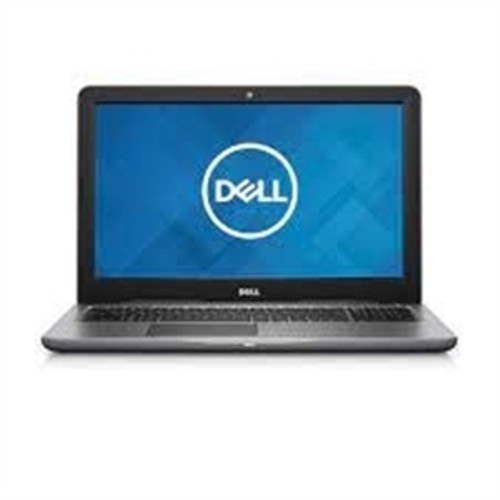 "Dell Inspiron 5565-A000GRY-PUS 15.6"" 1TB, Gray (Scratch and Dent)"